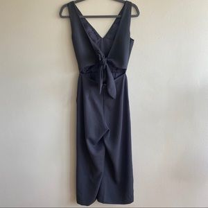 Aritzia Wilfred Encoulement Jumpsuit Sz 0